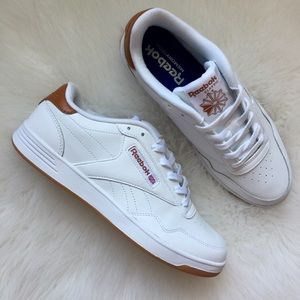 New Reebok Classic Club C Sneakers White Shoes 9